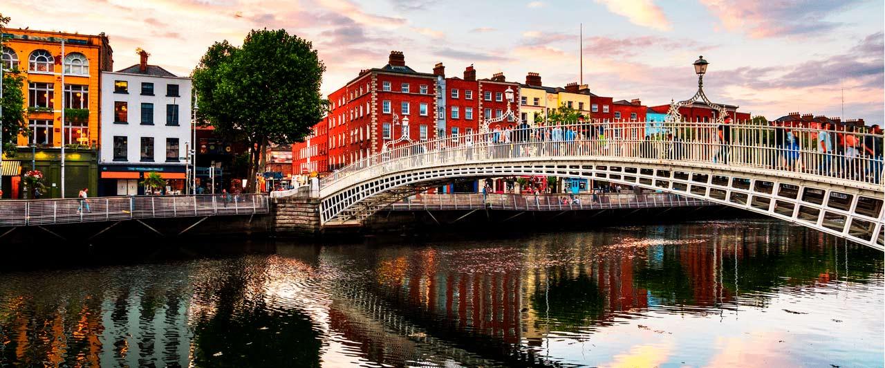 6 motivos incríveis para fazer intercâmbio na Irlanda
