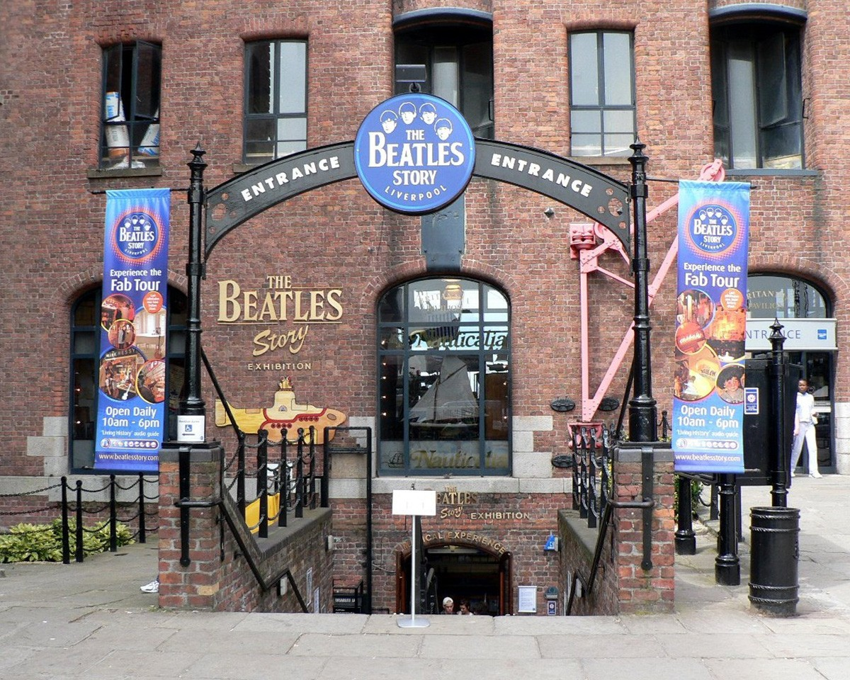 beatles-story-experience