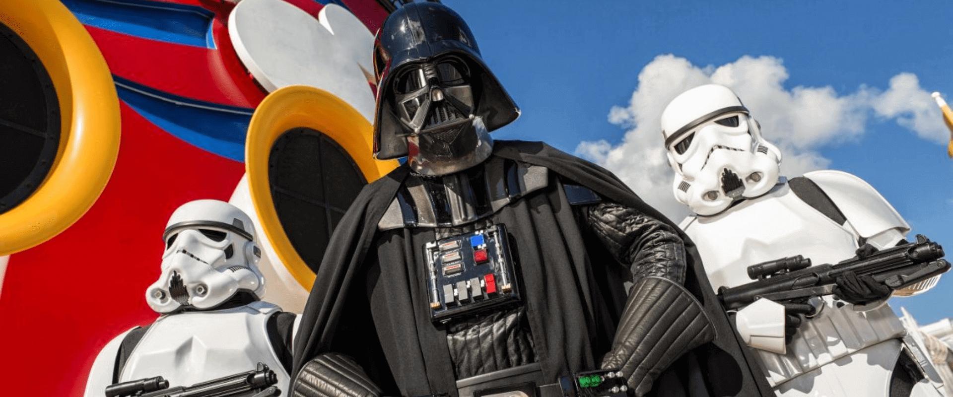 Disney terá parque e hotel inspirados em Star Wars