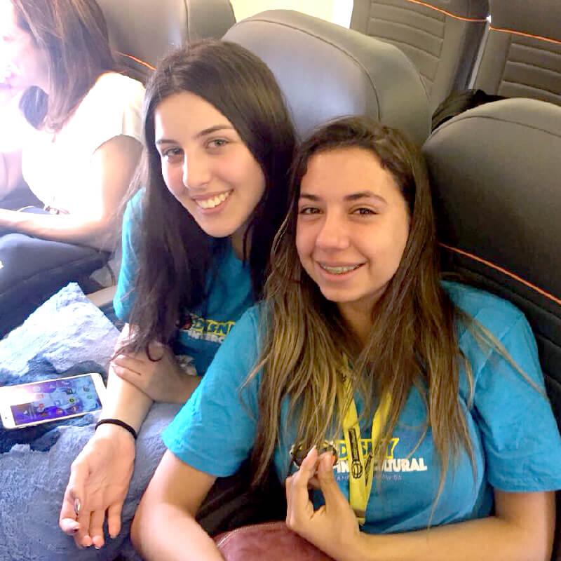 Disney – Grupo NY – embarcamos em Guarulhos