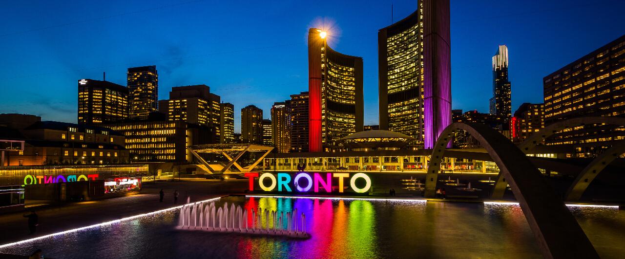 Intercâmbio em Toronto no Canadá: tudo que você precisa saber