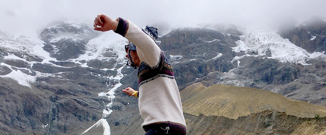 Intercâmbio no Peru: saiba como foi a viagem do Lucas
