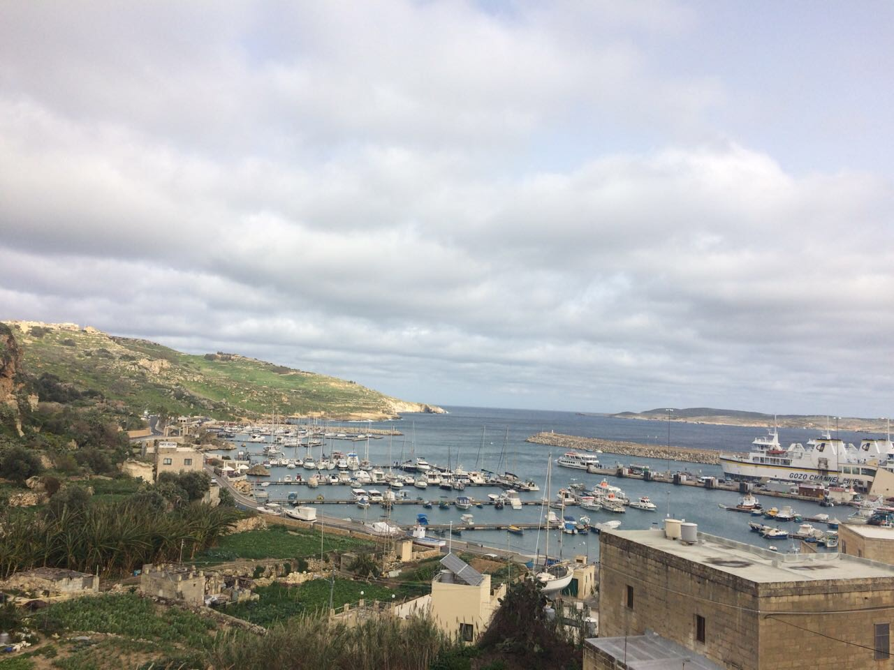 intercâmbio-malta