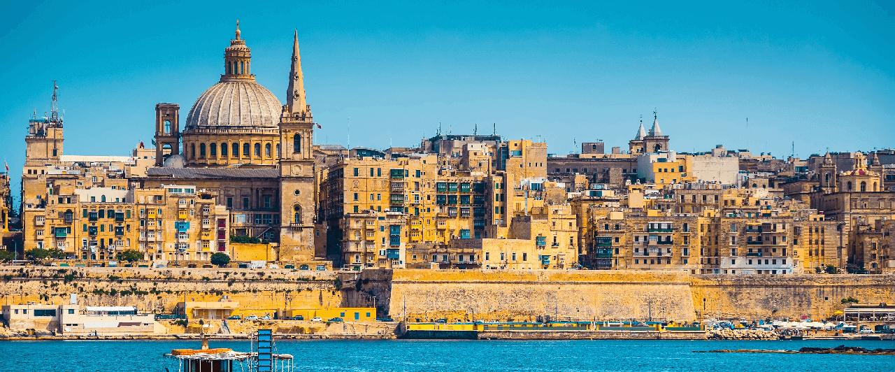 Brasileiros poderão estudar e trabalhar em Malta. Saiba como!