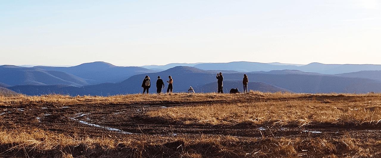 Work Experience USA: Caio trabalhou duas temporadas em Snowshoe