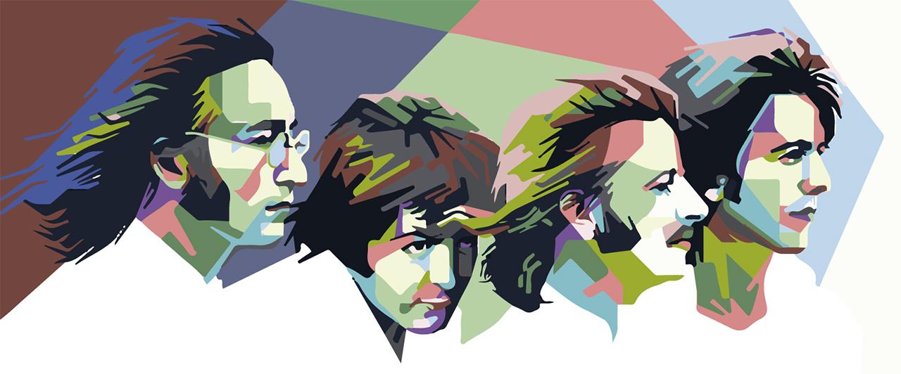Beatles Fan Day: 8 lugares que você precisa conhecer!