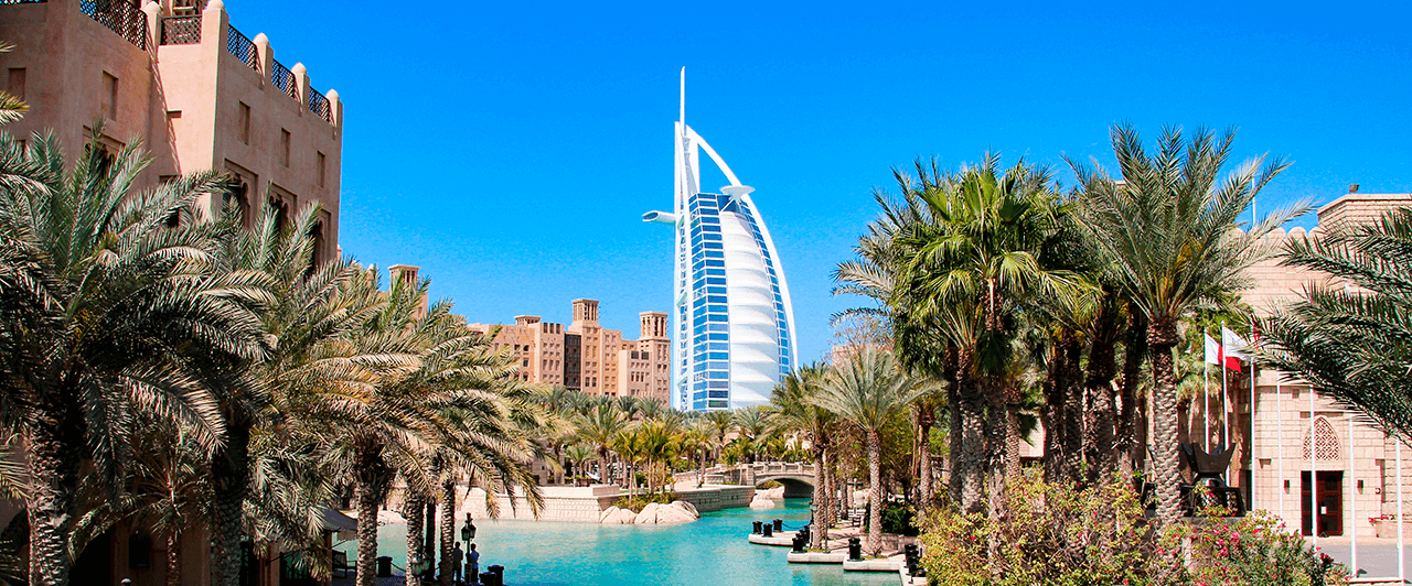 Brasileiros já podem viajar sem visto para os Emirados Árabes