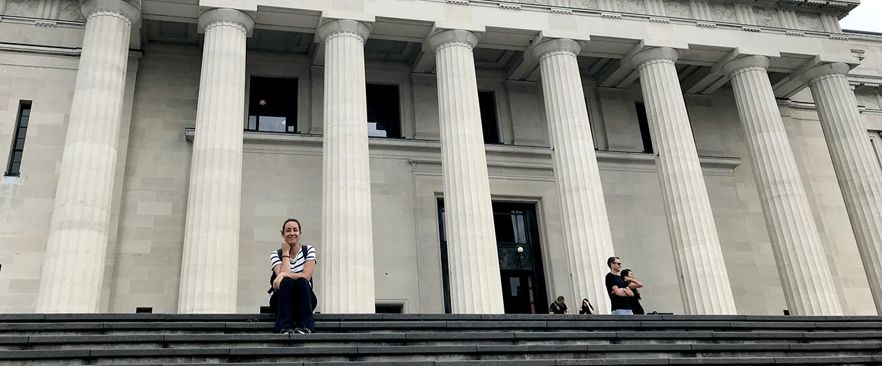 Intercâmbio na Nova Zelândia: Letícia conta suas primeiras impressões