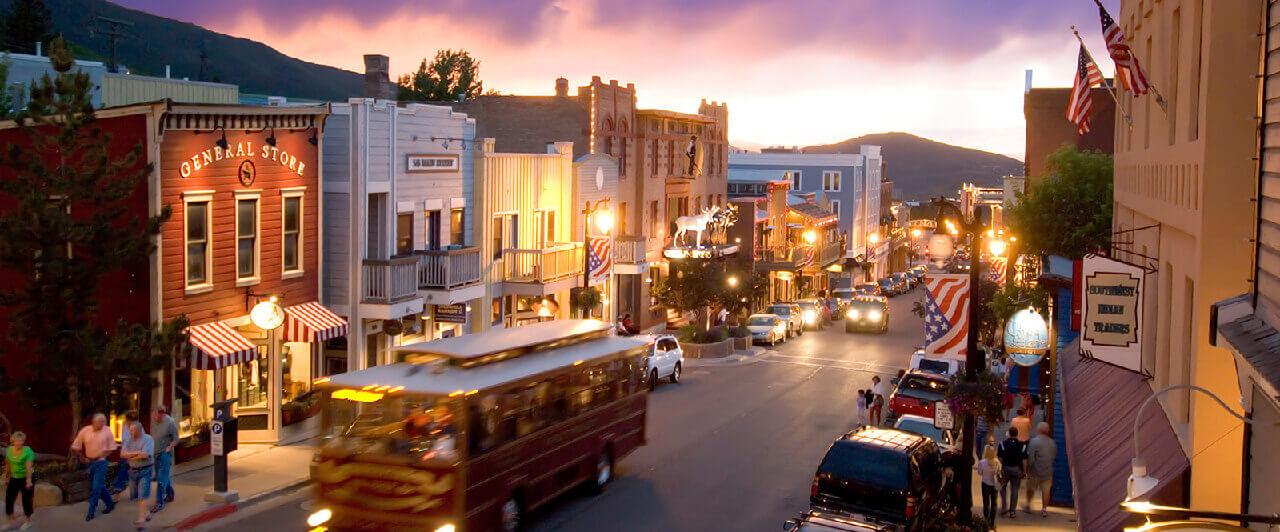 Work Experience USA: Conheça as vagas abertas para Park City