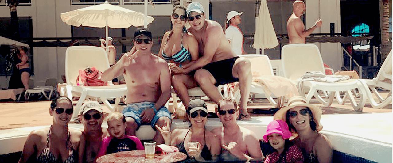 Karis viajou com a família para Aruba e contou como foi!