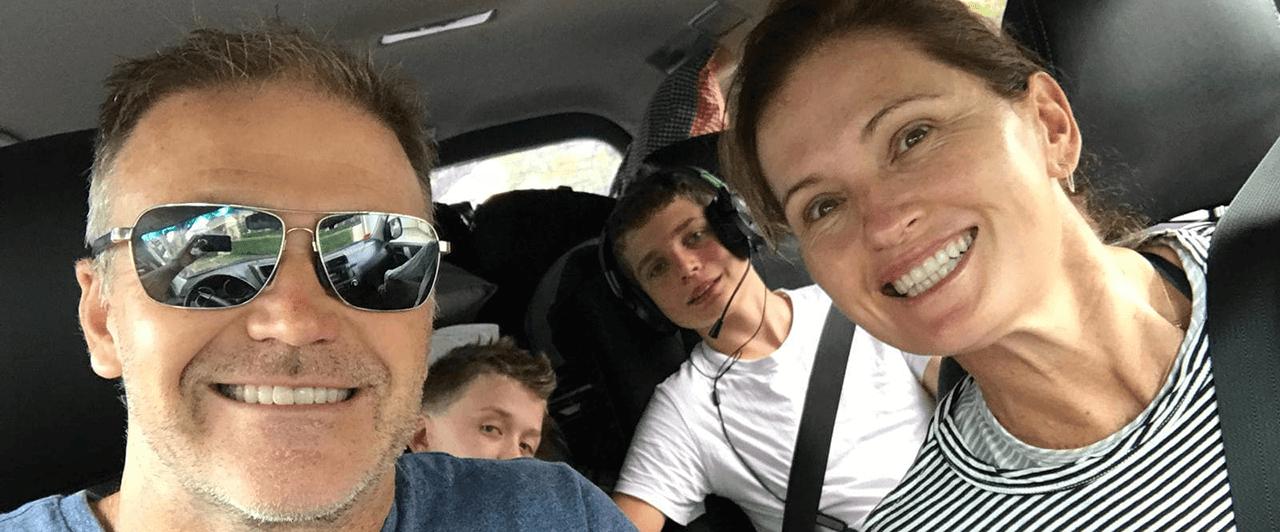 High School na Austrália: João Pedro conquistou a Host Family