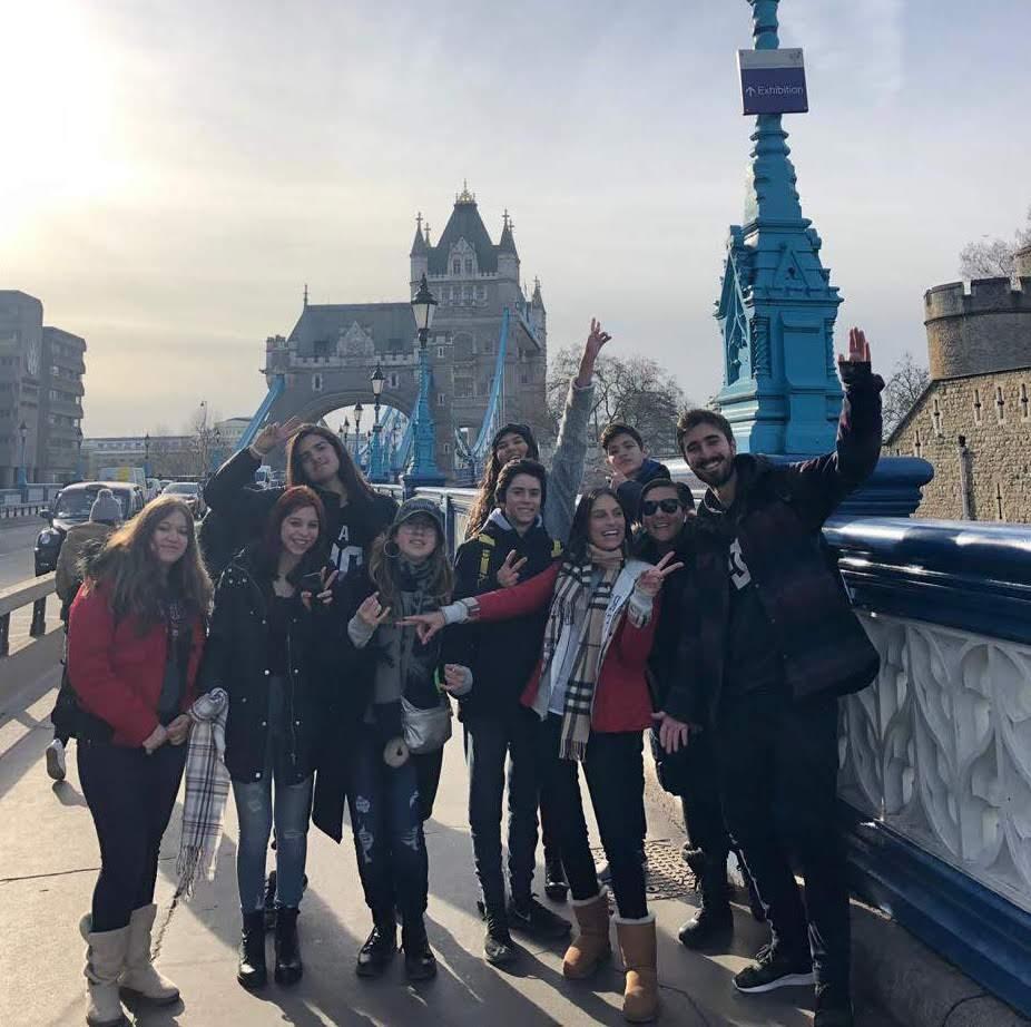 Londres – Janeiro de 2019