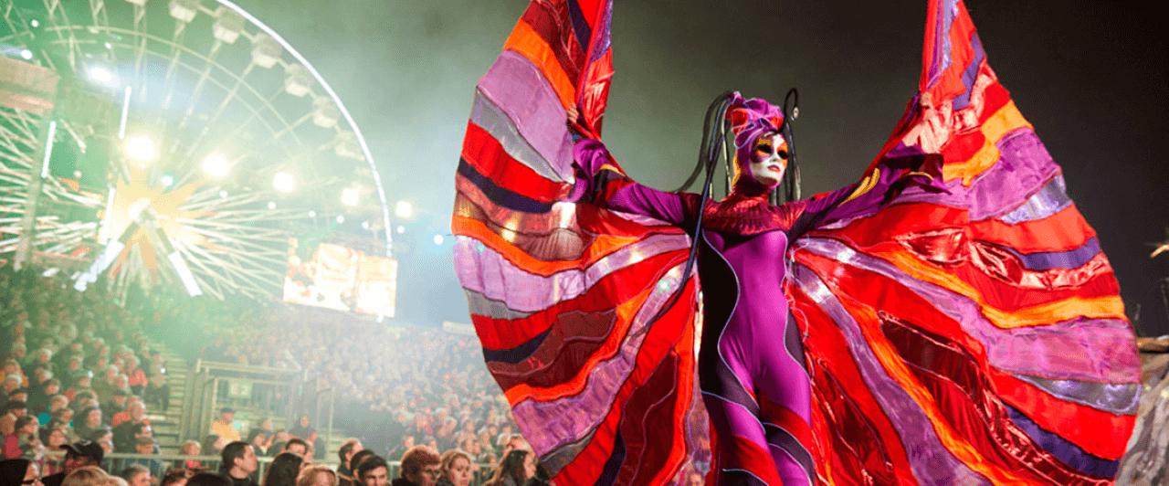 Carnaval de Nice: conheça a história e o tema deste ano