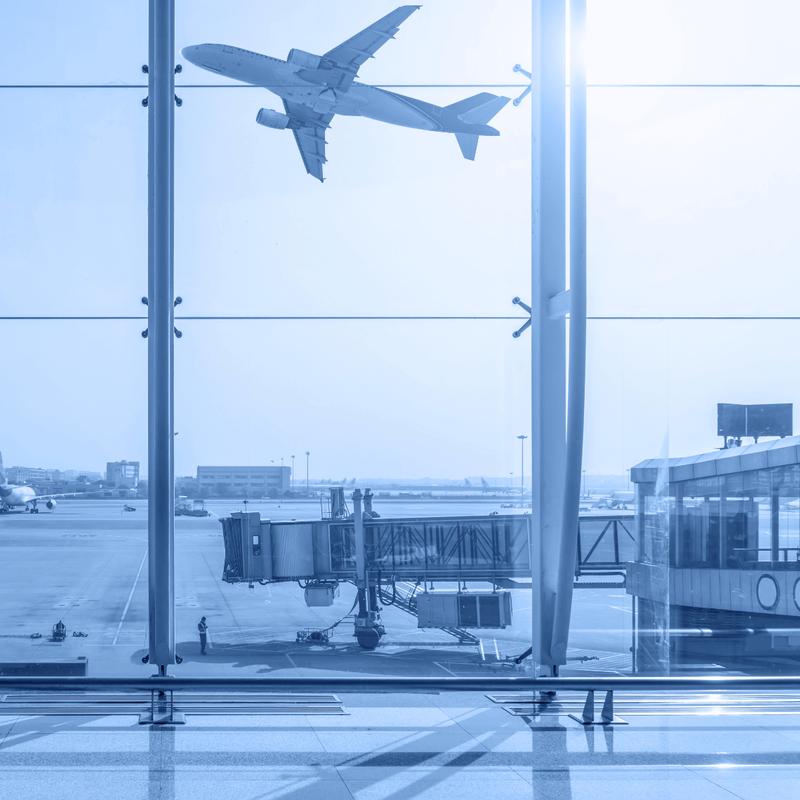 Grupo NY – vôo AA 951 – Partindo – Janeiro/2019