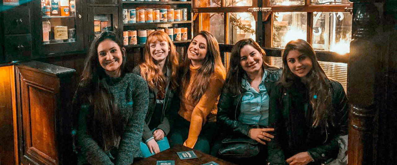 Intercâmbio na Irlanda: Julia está morando em Galway e conta como é!