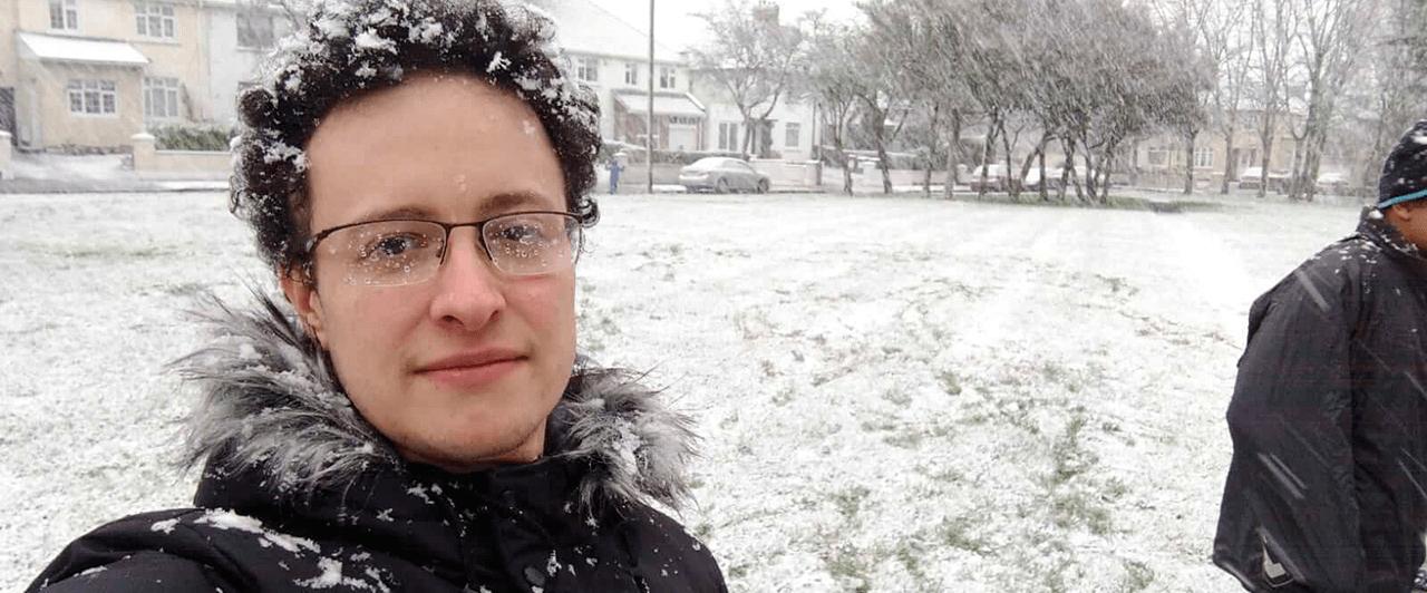 Intercâmbio na Irlanda: Yuri conta como o intercâmbio transformou a vida dele