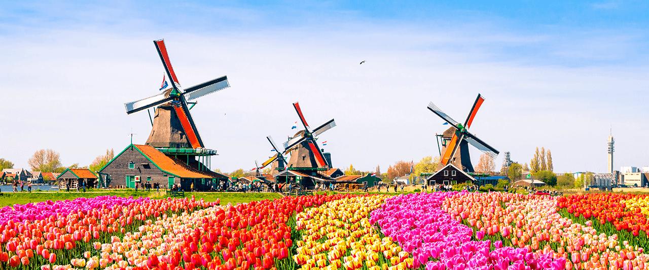 Viagem para o Exterior: 5 destinos para você conhecer em Abril