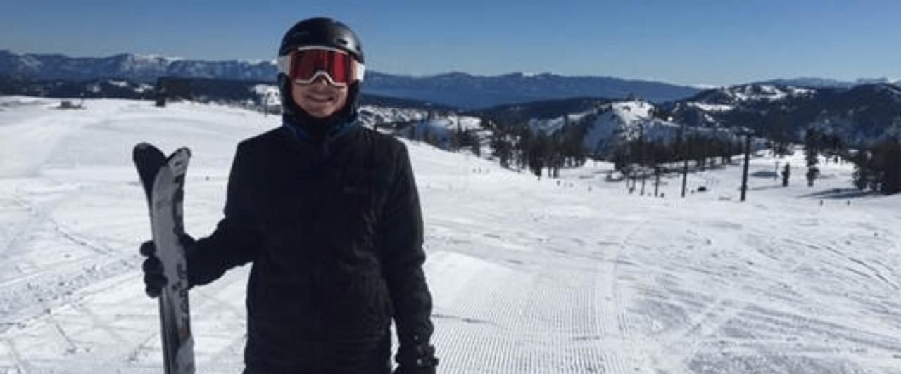 Trabalhar nos Estados Unidos: Fernando fez Work Experience USA na Califórnia