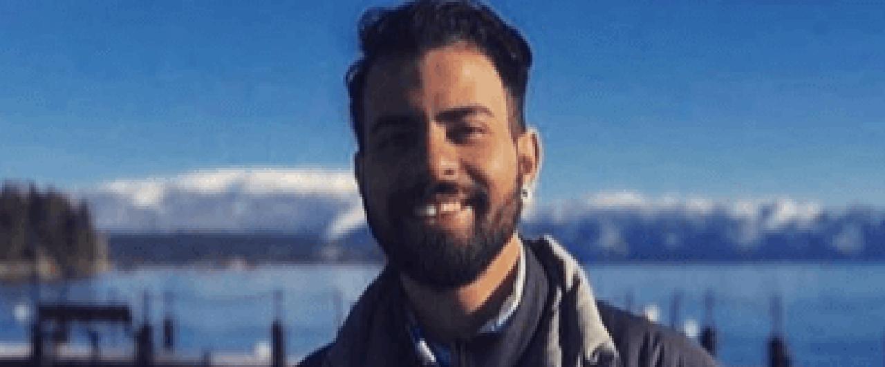 Work Experience USA: Ramon trabalhou na Califórnia