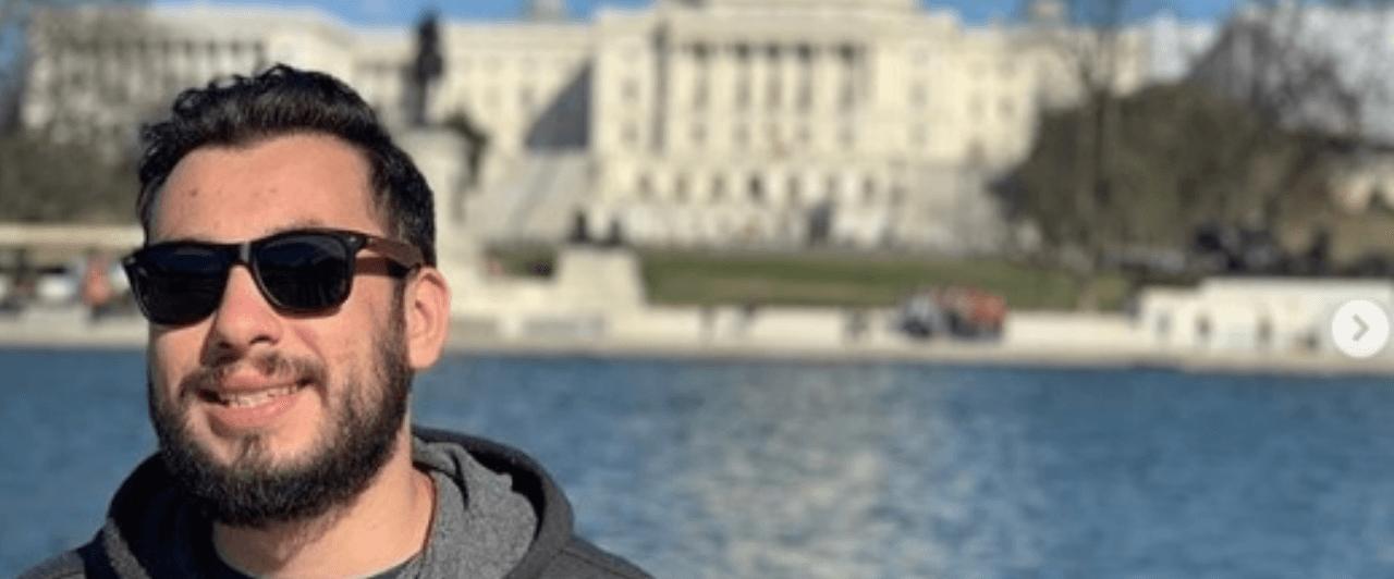 Work Experience USA: César foi para os Estados Unidos e trabalhou em Snowshoe