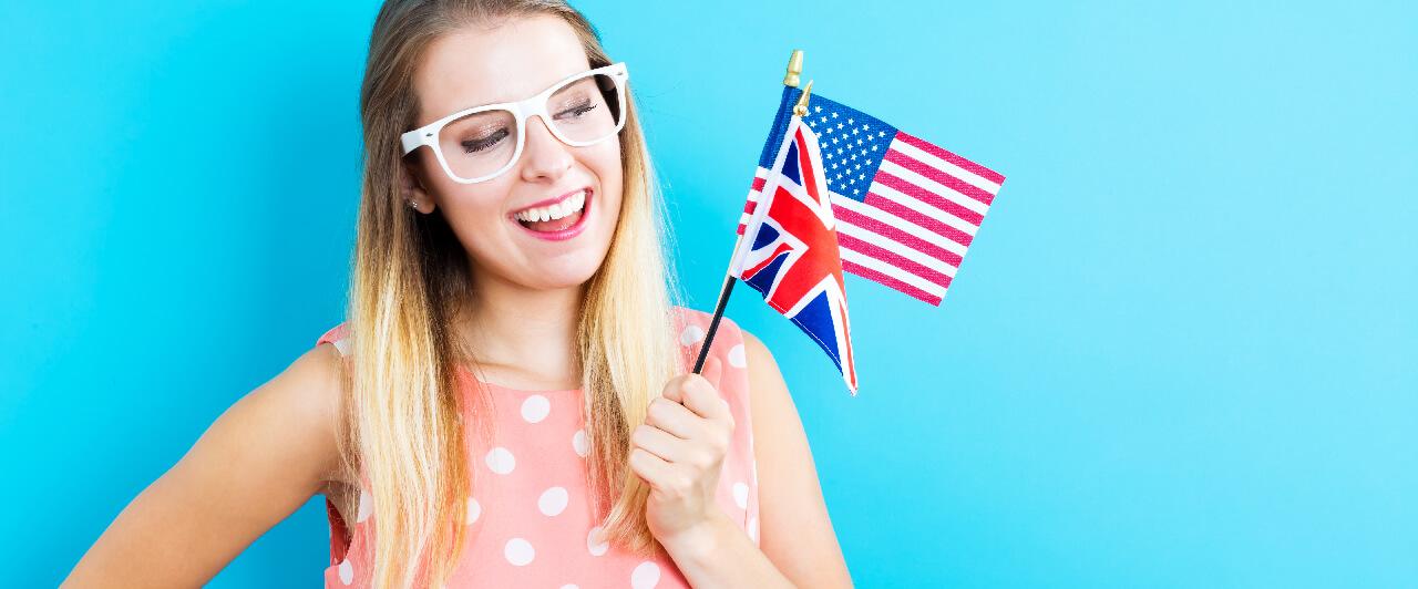 Descubra como aprender inglês mais rápido