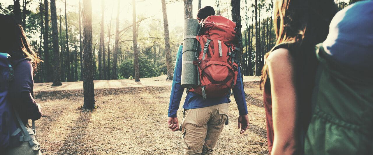 Como aumentar suas chances de trabalhar em um acampamento de férias nos EUA?