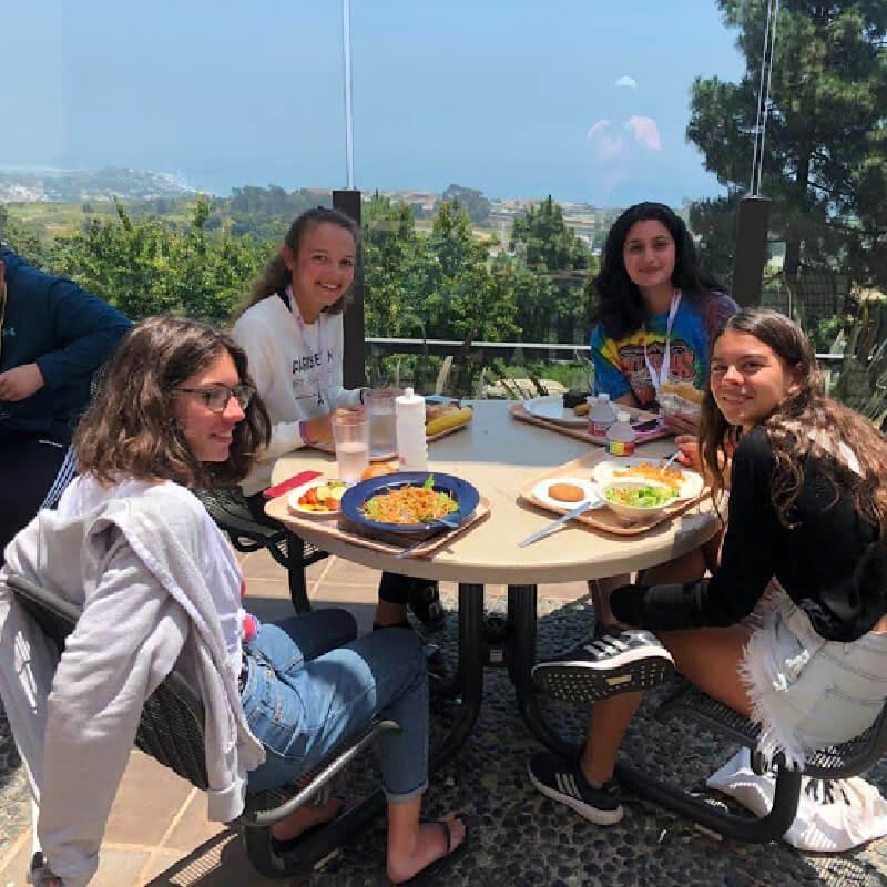 Férias Teen Malibu Jul/19 – Primeiro dia de aula