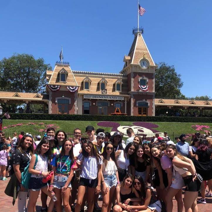 Disneyland – 2019