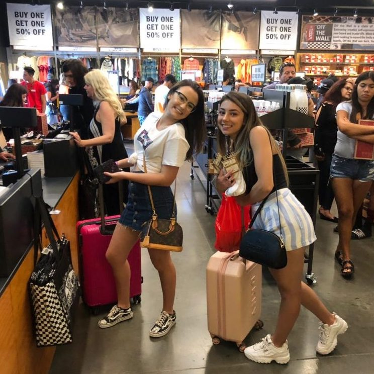Camarillo Outlets – 2019