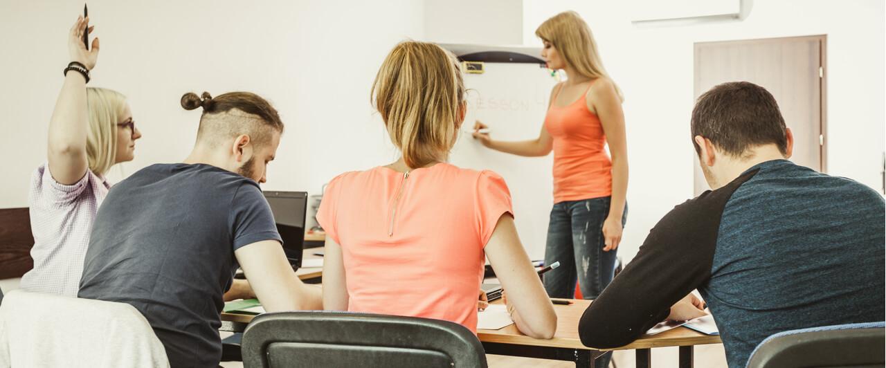 Fazer um curso de inglês no exterior é a melhor maneira de aprender este idioma?