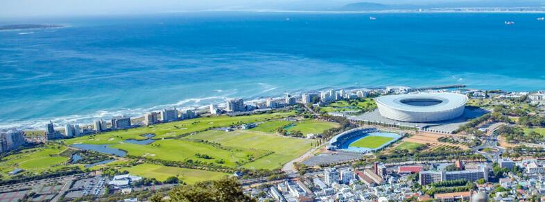 África do Sul é um ótimo lugar para fazer seu curso de idiomas no exterior