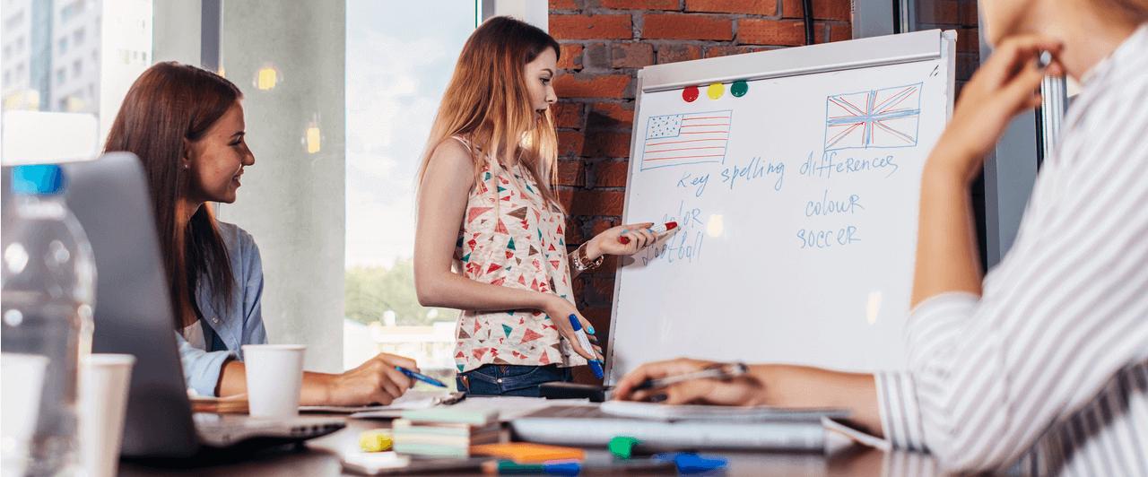 Curso de inglês: conheça as vantagens de fazer um curso no exterior