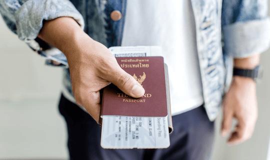 Documentos necessários para trabalhar legalmente em outro país