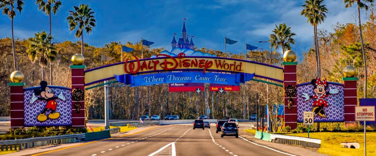 Como programar uma viagem para a Disney? Confira um checklist!
