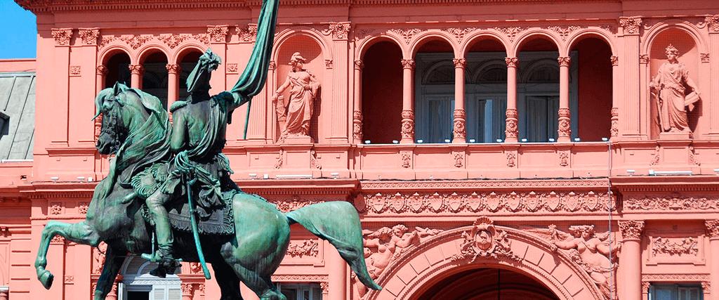 Faça um intercâmbio na Argentina com a Intercultural