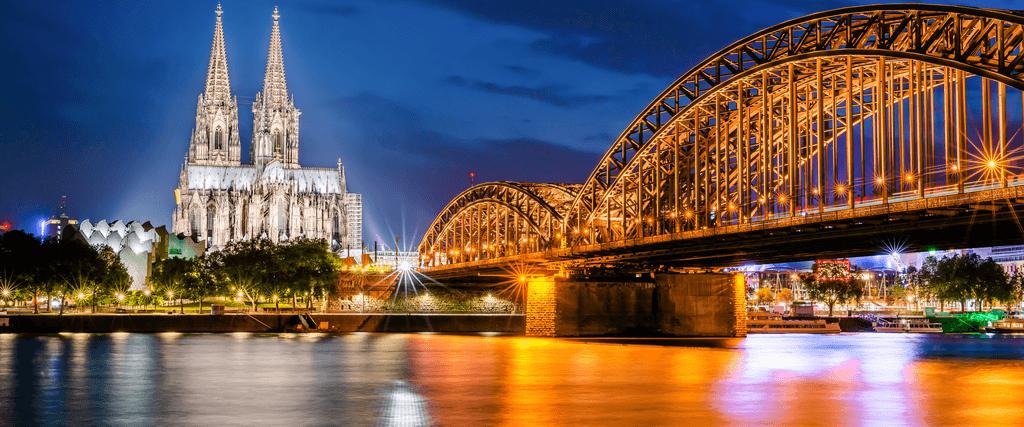 Faça um intercâmbio na Alemanha com a Intercultural