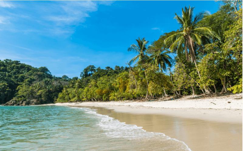 Conheça Manuel Antônio, cidade da Costa Rica