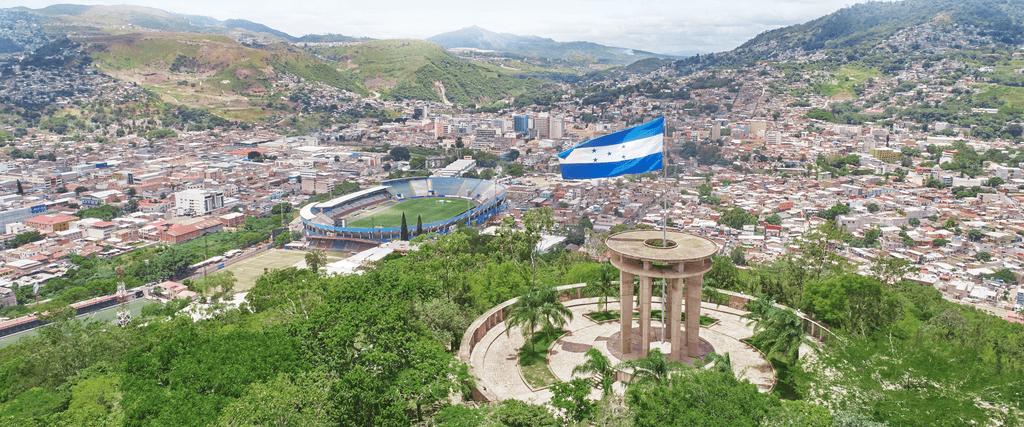 Faça seu intercâmbio em Honduras, com a Intercultural