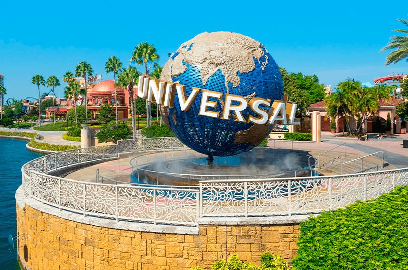 Universal Studio, passeio do Férias Teen Malibu