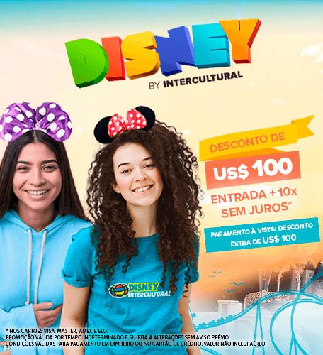 Promoção Disney Teen Junho