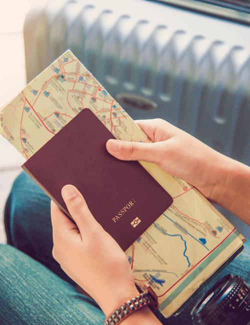 Por que viajar com a Intercultural?