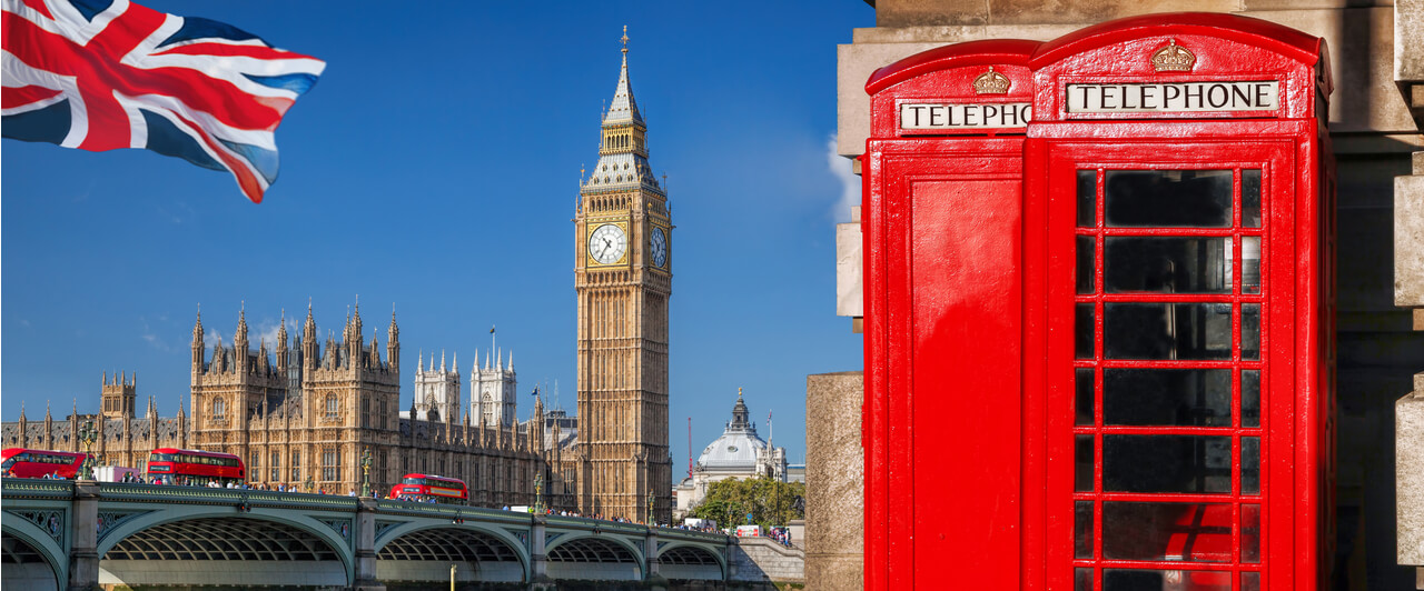 Por que você deve estudar inglês na Inglaterra?