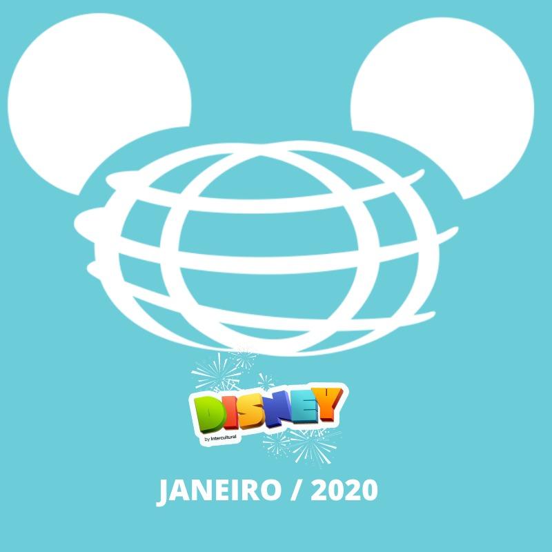 Disney – Programação 23/1 no ar!