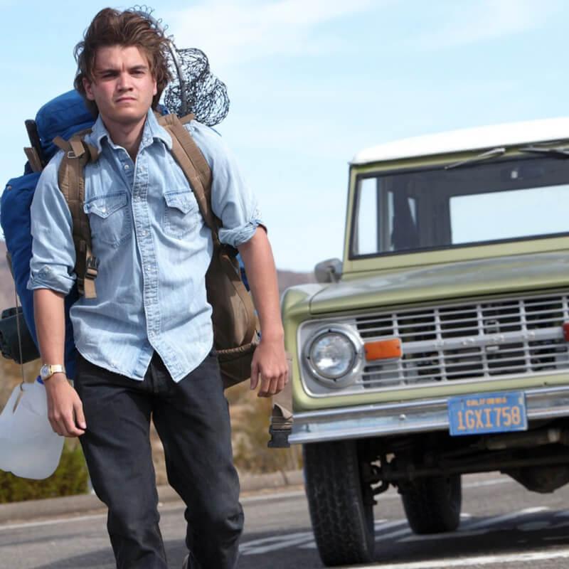 10 filmes para viajar sem sair de casa: na natureza selvagem