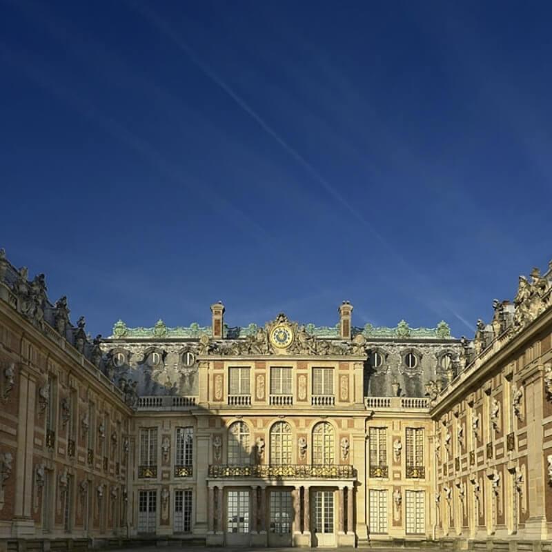 Visitas virtuais a 11 museus: conheça o Palácio de Versalhes