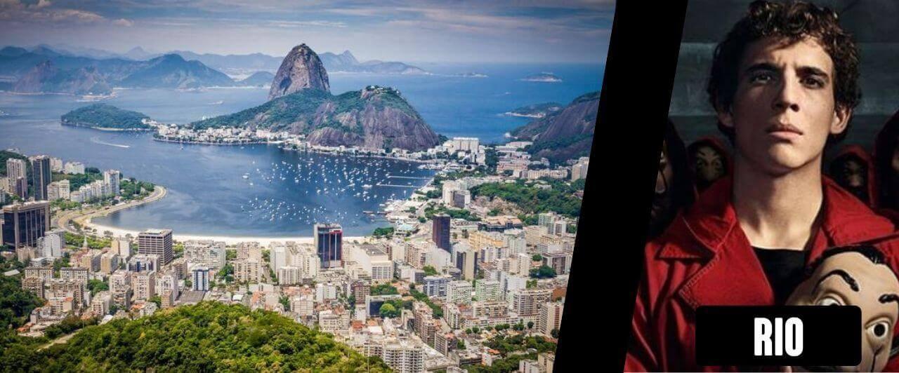 Cidade: Rio de Janeiro