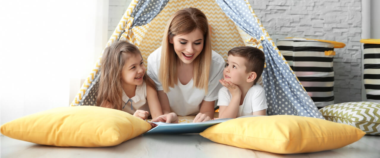 Entenda como funciona a escolha de família em um intercâmbio au pair