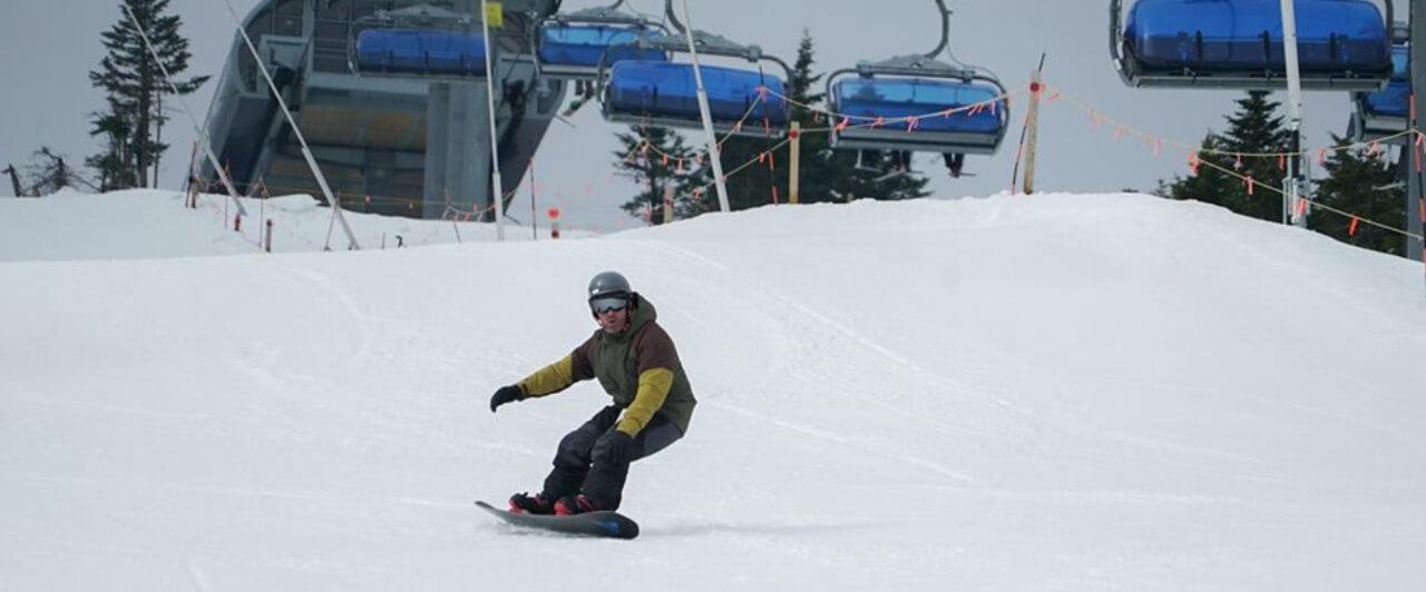 Mount Snow: Empregador confirmado em 2020