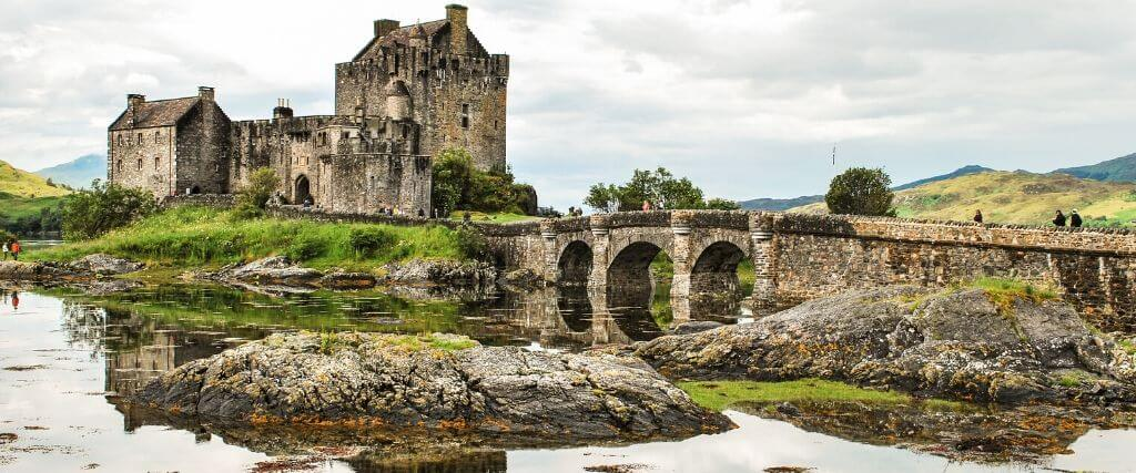 Faça um intercâmbio na Escócia com a Intercultural