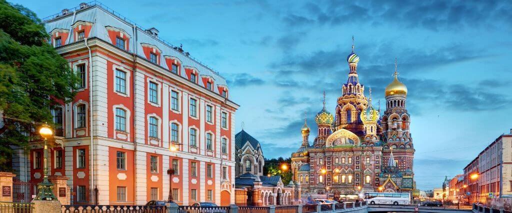 Faça um intercâmbio na Rússia. Consulte as opções disponíveis na Intercultural